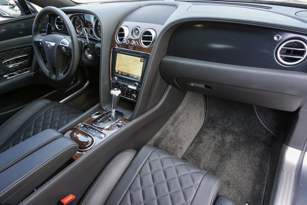 Certified Pre-Owned 2017 Bentley Flying Spur W12S